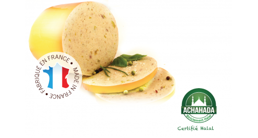 MORTADELLA POULTRY OLIVES