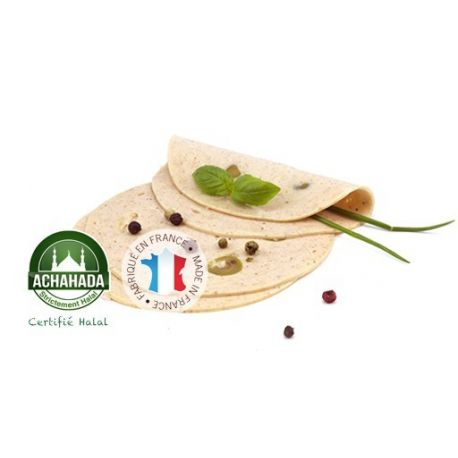 MORTADELLA POULTRY WITH OLIVES